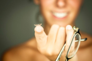 Contact Lens Provider in Long Island