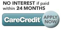 Care Credit Special